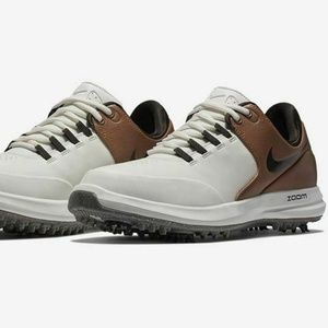 NEW Nike Air Zoom Accurate Golf Shoes